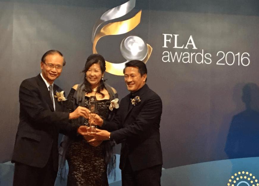 FLA award