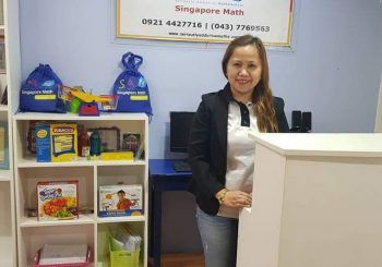 Franchising for the Future Generation : An Interview with Teacher Yen